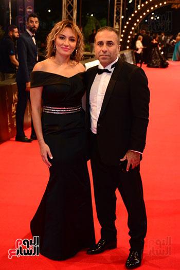 حفل توزيع جوائز السينما العربية ACA (11)
