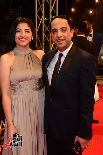 حفل توزيع جوائز السينما العربية ACA (19)