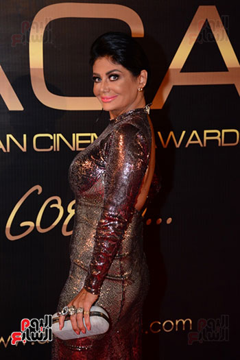 حفل توزيع جوائز السينما العربية ACA (33)