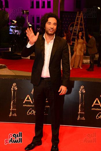 حفل توزيع جوائز السينما العربية ACA (23)
