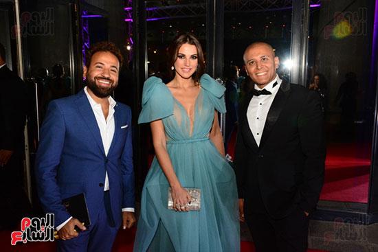حفل توزيع جوائز السينما العربية ACA (35)