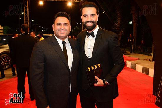 حفل توزيع جوائز السينما العربية ACA (71)