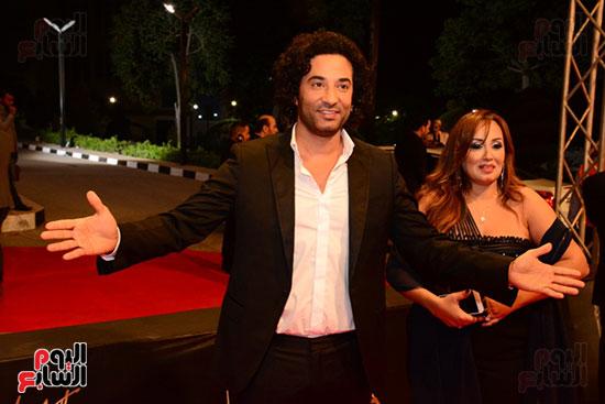 حفل توزيع جوائز السينما العربية ACA (22)