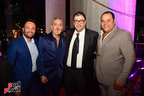 حفل توزيع جوائز السينما العربية ACA (36)