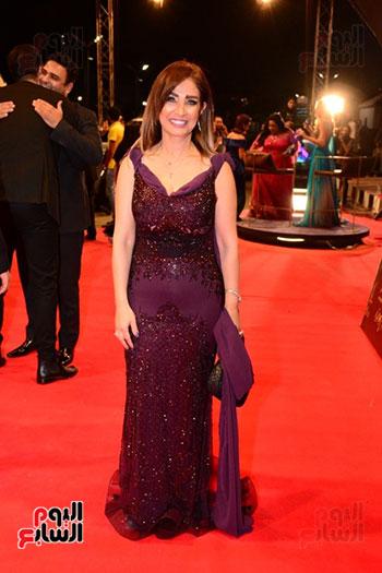 حفل توزيع جوائز السينما العربية ACA (70)