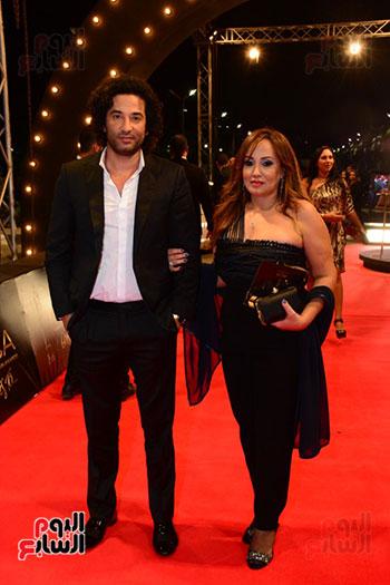 حفل توزيع جوائز السينما العربية ACA (21)