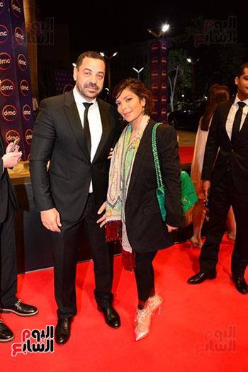 حفل توزيع جوائز السينما العربية ACA (66)