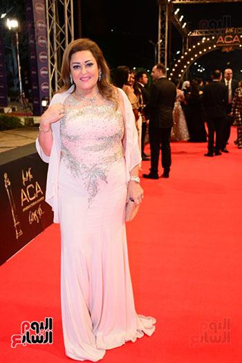 حفل توزيع جوائز السينما العربية ACA (47)