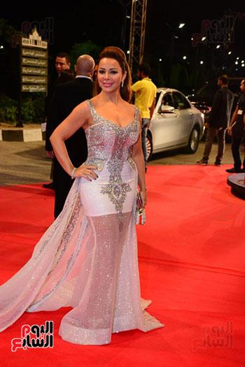 حفل توزيع جوائز السينما العربية ACA (41)