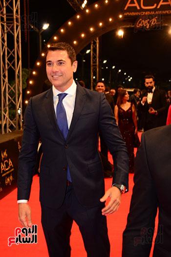 حفل توزيع جوائز السينما العربية ACA (76)