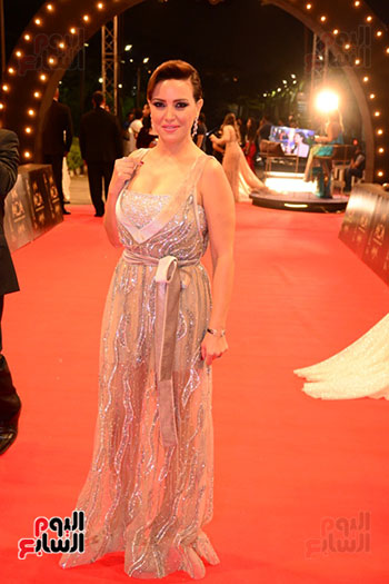 حفل توزيع جوائز السينما العربية ACA (56)