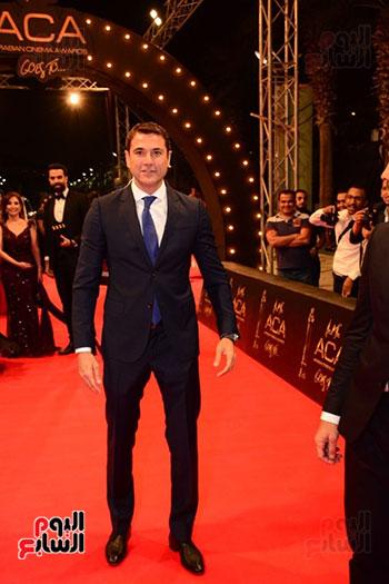 حفل توزيع جوائز السينما العربية ACA (74)