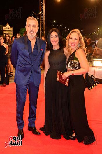 حفل توزيع جوائز السينما العربية ACA (18)