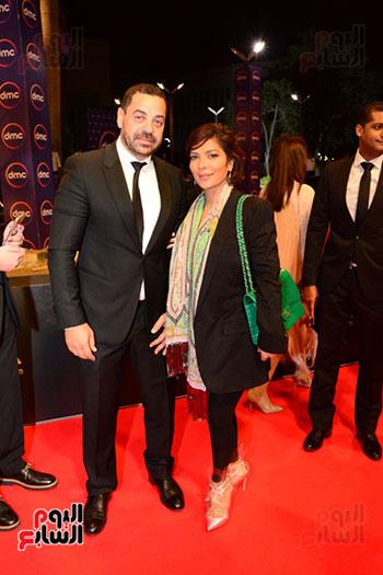 حفل توزيع جوائز السينما العربية ACA (65)