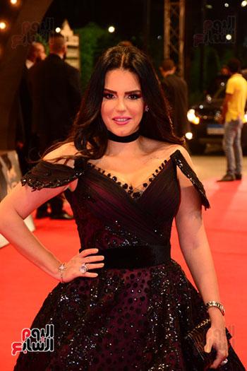 حفل توزيع جوائز السينما العربية ACA (12)