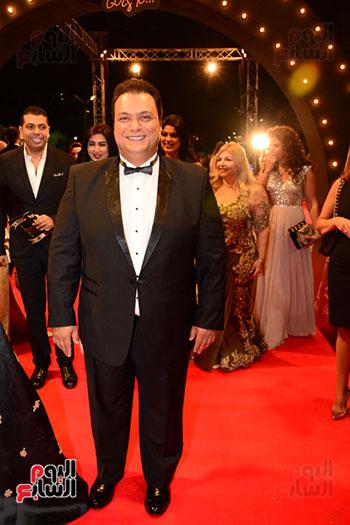 حفل توزيع جوائز السينما العربية ACA (46)