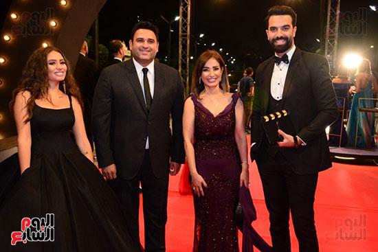 حفل توزيع جوائز السينما العربية ACA (78)