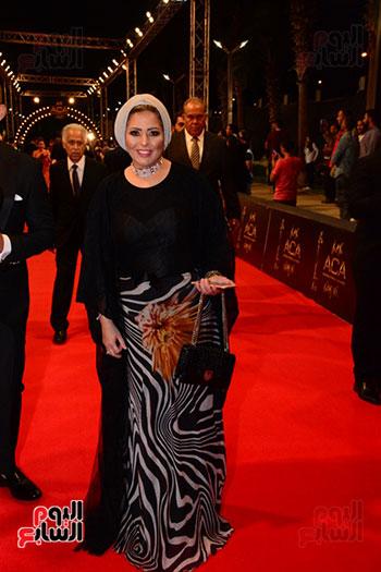 حفل توزيع جوائز السينما العربية ACA (31)