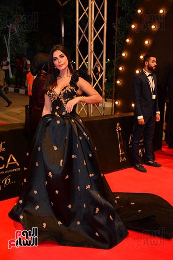 حفل توزيع جوائز السينما العربية ACA (45)