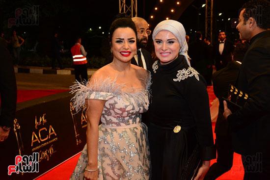 حفل توزيع جوائز السينما العربية ACA (38)