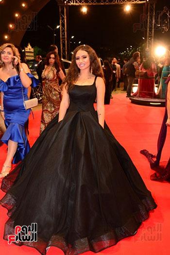 حفل توزيع جوائز السينما العربية ACA (67)