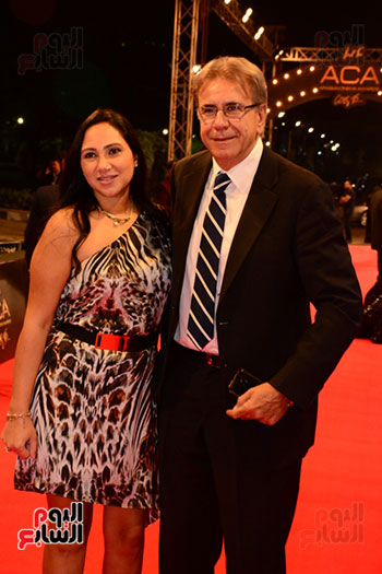 حفل توزيع جوائز السينما العربية ACA (24)