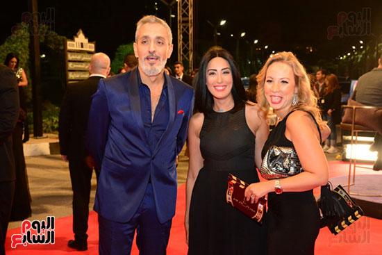 حفل توزيع جوائز السينما العربية ACA (17)