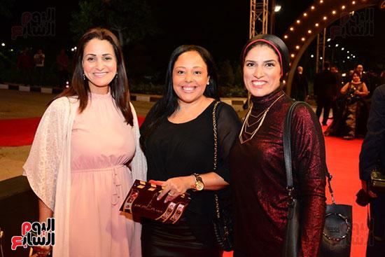 حفل توزيع جوائز السينما العربية ACA (60)