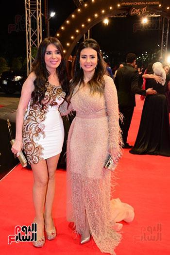 حفل توزيع جوائز السينما العربية ACA (79)