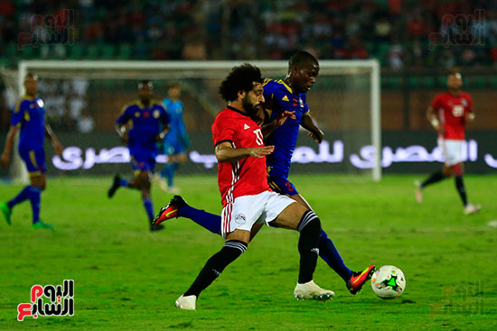 صور منتخب مصر  و سوازيلاند (17)