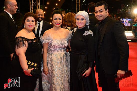 حفل توزيع جوائز السينما العربية ACA (40)