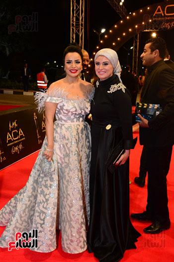 حفل توزيع جوائز السينما العربية ACA (39)