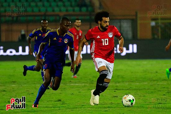 صور منتخب مصر  و سوازيلاند (16)