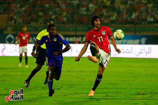 صور منتخب مصر  و سوازيلاند (10)
