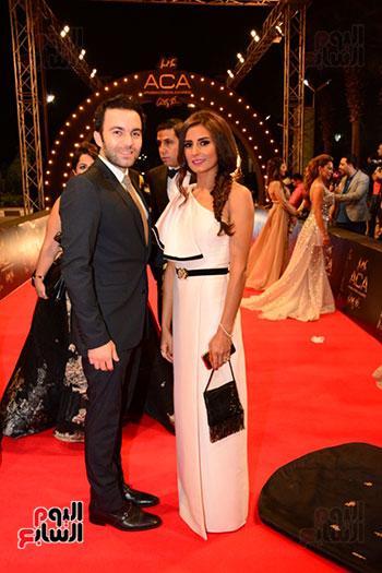 حفل توزيع جوائز السينما العربية ACA (61)