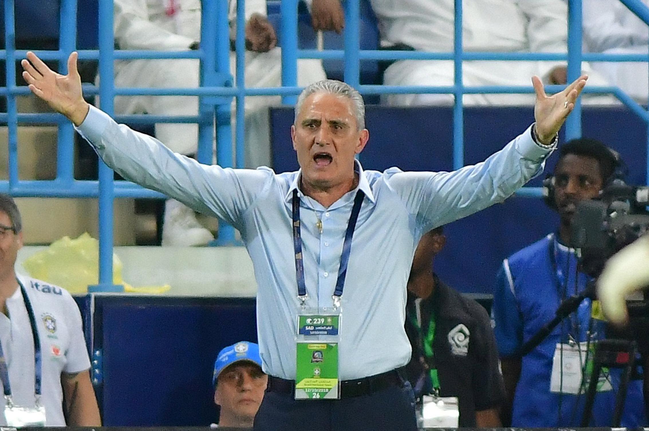 مباراة السعودية ضد البرازيل  (7)