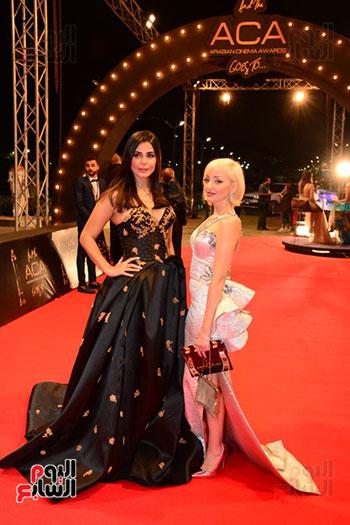 حفل توزيع جوائز السينما العربية ACA (52)