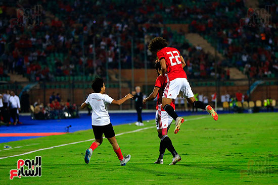 صور منتخب مصر  و سوازيلاند (44)