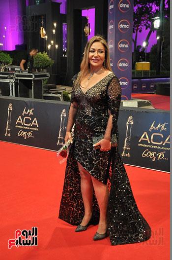 حفل توزيع جوائز السينما العربية ACA (4)