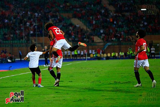 صور منتخب مصر  و سوازيلاند (45)