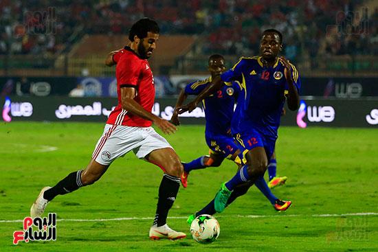 صور منتخب مصر  و سوازيلاند (19)