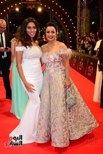 حفل توزيع جوائز السينما العربية ACA (42)