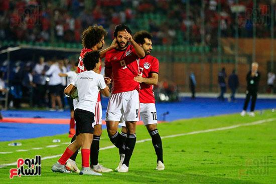 صور منتخب مصر  و سوازيلاند (48)