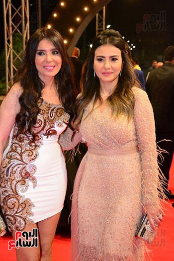 حفل توزيع جوائز السينما العربية ACA (80)