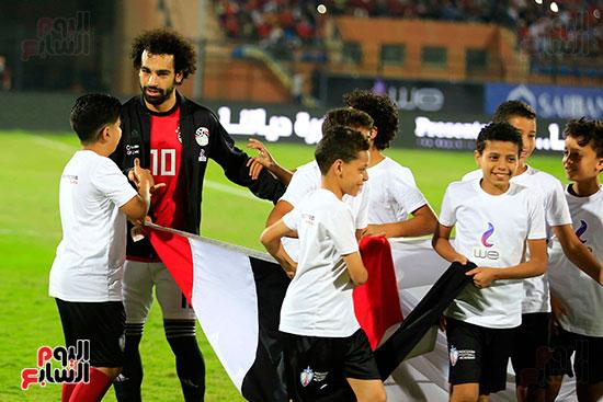 صور منتخب مصر  و سوازيلاند (36)