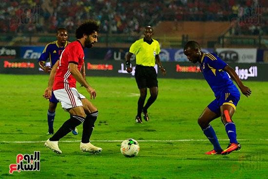 صور منتخب مصر  و سوازيلاند (15)