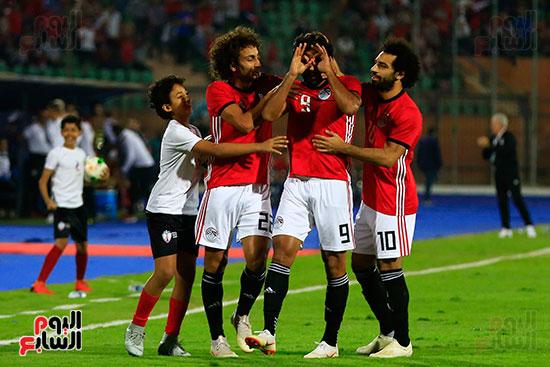 صور منتخب مصر  و سوازيلاند (46)