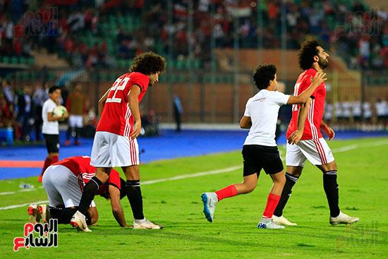 صور منتخب مصر  و سوازيلاند (49)