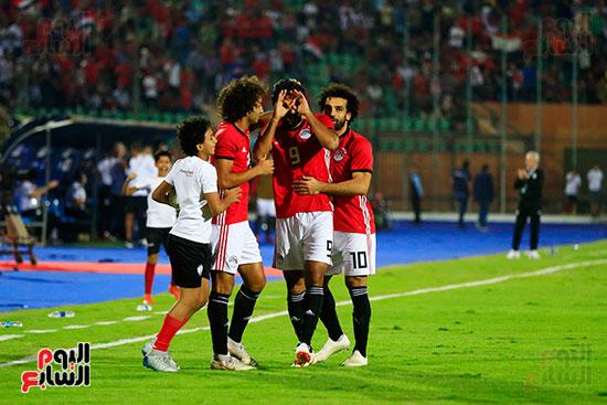 صور منتخب مصر  و سوازيلاند (47)