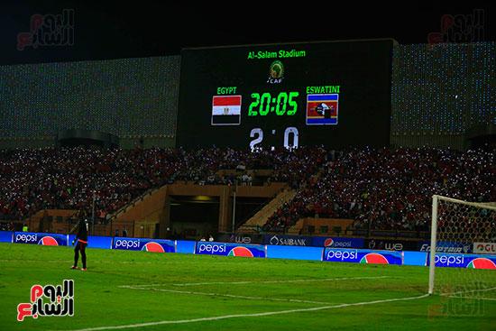 صور منتخب مصر  و سوازيلاند (20)